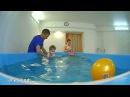 Агу Бассейн для грудничков в Новосибирске