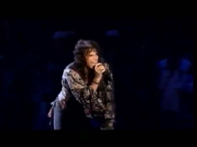 Aerosmith - Livin' on the Edge - 8/13/1994 - Woodstock 94 (Official)