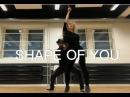 SHAPE OF YOU ED SHEERAN OFFICIAL DANCE VIDEO NINA ZERJON