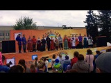Фольклорный ансамбль Дарованье -Вдоль по улице