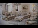 SOKOLOV KIRILL DESIGN Роскошный интерьер в стиле классика