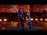 NBC World Of Dance Week 1 D'Angelo &amp Amanda (BallRoom)
