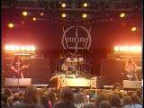 Prong - Unconditional (Live) Rock Hard Festival 1992