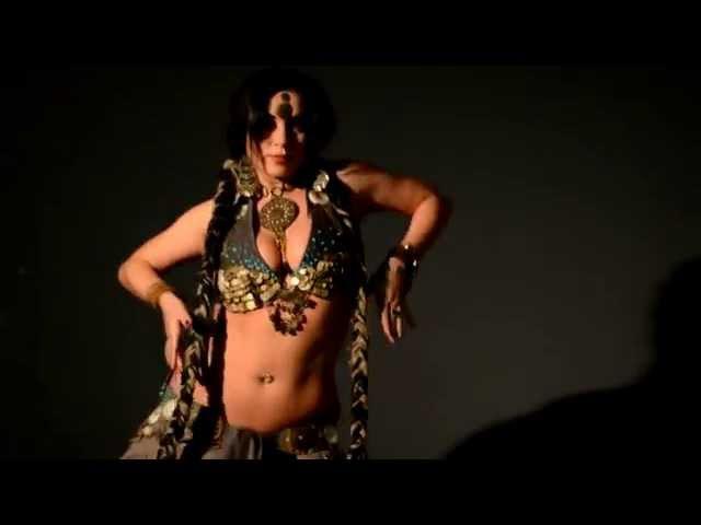 Diana Bastet Fusion. Cultus Ferox Sarah