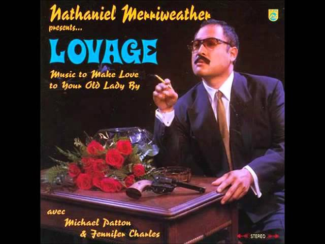 Lovage Music To Make Love To Your Old Lady By Full Album