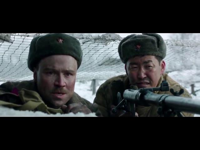 А казах что, не русский! (из фильма 28 панфиловцев)