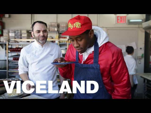 Tyler, the Creator Re-Invents Breakfast: NUTS BOLTS (Full Episode)