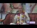 Чайтанья Чандра Чаран дас - ШБ 3.23.56 Накопительство