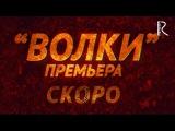 O'ktam Kamalov  Уктам Камалов - Волки (трейлер)