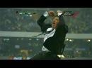 Saiyan Football Victory