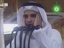 مع سكون الفجر وبصوت رائع يصدح الشيخ عبدالم&#1