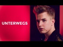 KAYEF - UNTERWEGS (OFFICIAL HD VIDEO)
