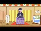 「おそ松さん こばなしあつめ」TVCM【Blu-ray&DVD 6月30日発売!】
