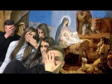 JESUS IS BORN or HOW WE GOT SH!T FACED   VLOG3