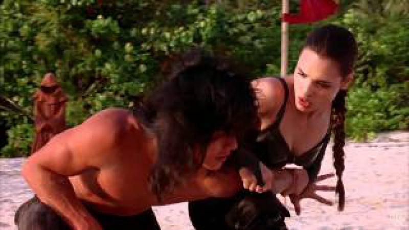 Mortal Kombat 1995 Liu Kang vs Kitana