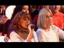 Алена Апина в Comedy Club 28.02.2014