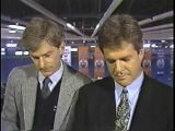Pat Foley Bloopers SportsChannel - May 10,1990