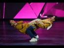 Киргизы-близнецы со своим хип-хопом в Танцах на ТНТ!