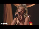 Jackie Evancho - Can You Feel the Love Tonight