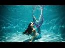 Русалки снятые на видео / Mermaids shot on video