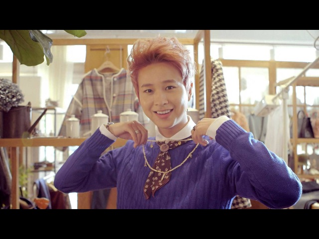 ZEA[제국의아이들] 스텝바이스텝(Step by Step) 뮤직비디오