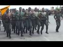 Syrian Police Undergo Special Training