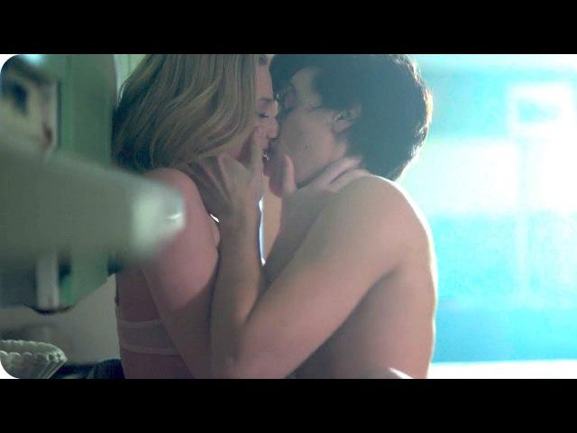 Бетти и Джаг (1x13)
