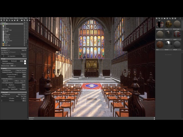 Getting to Know Toolbag 3 | Ep. 5: Global Illumination