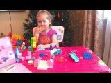 Лего  Дупло.   Принцессы  Диснея. LEGO Hollow. Disney Princess.