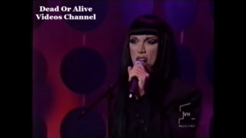 Dead Or Alive - You Spin Me Round (Like a Record) (The RuPaul Show) (Live 1997) (Better Quality)