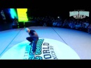 Bboy Lilou Judge solo | JJ-Street Baltic Session 2014