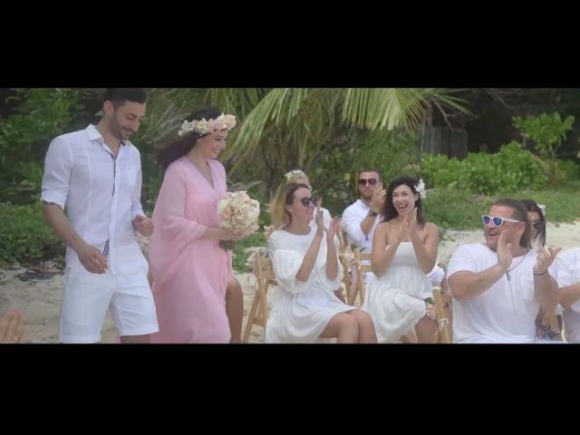 Девочки, у кого свадьба в ближайшее время , вот видеографы @weddingkino, снявшие моим друзьям свадьбу. Смотрите какой крутой ролик! Рекомендую, подписывайтесь на их профиль @weddingkino. Обожаю смотреть видео со свадеб: красивые платья невест, интерес