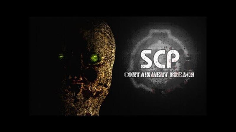 SCP – Containment Breach [Gmod Animation]