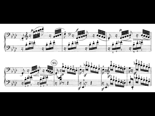 Beethoven: Sonata No.18 in E-flat Major, The Hunt (Kovacevich, Biret)