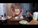 Хачапури на кефире.Быстро и вкусно!