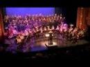 ATOM HEART MOTHER - Pussycherry et l'Orchestre d'harmonie de Clermont Ferrand - Pink Floyd cover