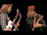 Eagles - Hotel California (Live '77) Lyrics (Blocked in US)
