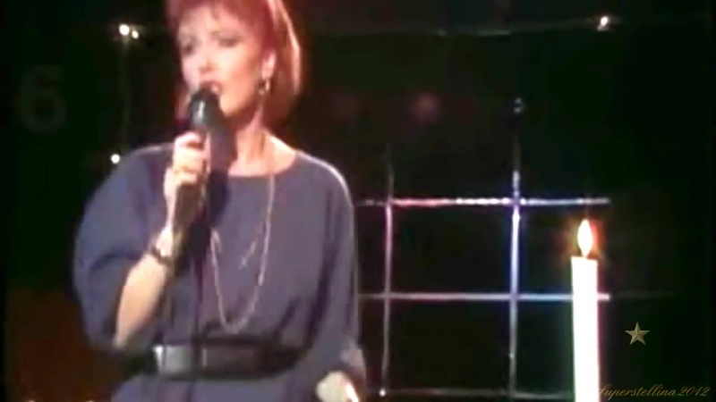 Anni-Frid Lyngstad - Heart of the Country