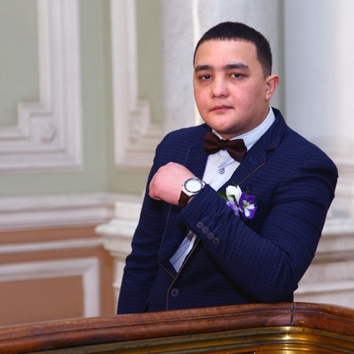 Радим Касымов