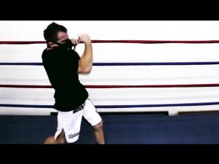Тренировки Шона Шерка с Elevation Training mask 2.0