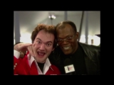 Quentin Tarantino, Samuel L. Jackson,  Lawrence Bender (1994)