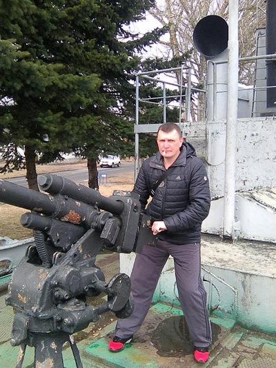 Олег Скрылев