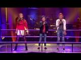 Класно спели песню  Rise в батлах на шоу Голос Дети  в Голландии