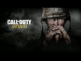 [Стрим] Call of Duty®: WWII Beta