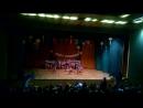 Отряд Нежданчик - танец На палубе матросы