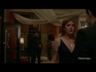 Сумеречные охотники / Shadowhunters 2 сезон 8 серия ColdFilm