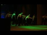 Конкурс танцев 2017