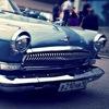 Автомобили ВКонтакте