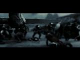 Спартанцы против бессмертных (300)