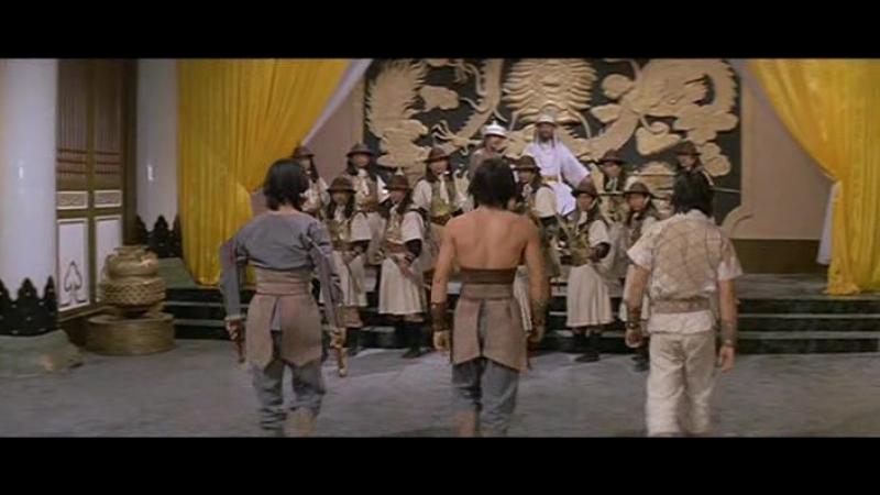 Marco Polo [1975] [Dublado] - Kung fu (minhateca.valerio.va)